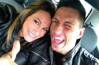 """""""A Valentina del Gf piace Giovanni"""" ma è già fidanzata con Luca, con cui convive dal 2009"""