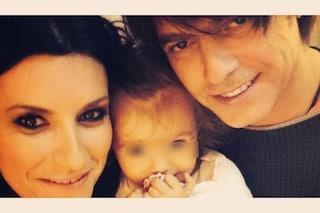 """Laura Pausini: """"Non voglio un altro figlio. Quando non arriva, è troppo doloroso"""""""