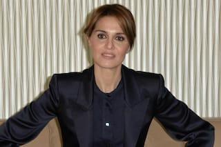 """Paola Cortellesi: """"Nel lavoro le donne sono svantaggiate ma nessuno ne parla"""""""