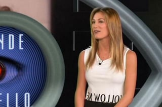 """Valentina del Gf: """"Chi parla di Federica Lepanto, viene eliminato"""""""