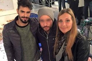 """Tara e Cristian alla finale del Gf2015: """"Erano abbracciati, non si sono mai staccati"""""""