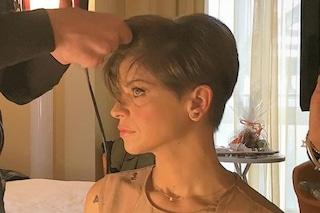 """Alessandra Amoroso: """"Dopo Amici ho sofferto di alopecia da stress"""""""