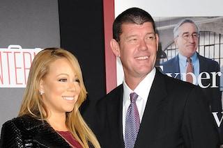 Mariah Carey sposerà il miliardario James Packer, proposta di matrimonio da 38 carati