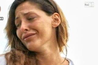 """Guendalina Tavassi: """"Il mio parto è stato tragico, per le mie urla è arrivata la polizia"""""""
