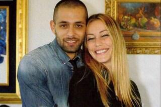 """Karina Cascella: """"Salvatore è l'amore della mia vita, farei un altro figlio solo con lui"""""""