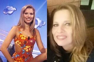 """Laura Freddi prima e dopo, come è cambiata l'ex stella di """"Non è la Rai"""" e """"Striscia"""""""