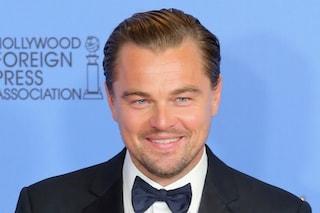 """Leonardo DiCaprio e l'amore: """"La donna che starà al mio fianco sarà un'ecologista"""""""