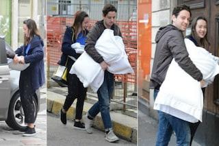 """Aurora Ramazzotti e il trasloco con un ragazzo misterioso: sarebbe il """"nuovo fidanzato"""""""