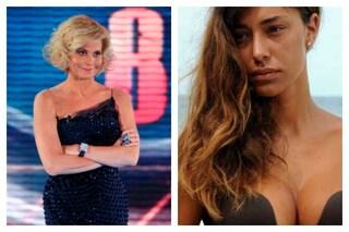 """Belén: """"Simona Ventura all'Isola? Fa bene a reinventarsi, è una professionista"""""""
