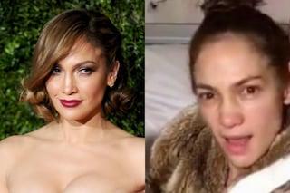Jennifer Lopez senza trucco sui social, la star è irriconoscibile (VIDEO)