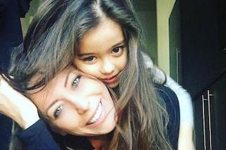 """Operata Ginevra Angelucci, figlia di Karina e Salvatore: """"Non avevamo scelta"""""""