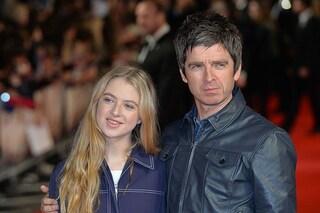 """Anais Gallagher, figlia di Noel: """"Papà è geloso, non vuole che esca con i ragazzi"""""""