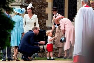 "Kate Middleton sulla Regina: ""George chiama Elisabetta 'Gan Gan', per me c'è sempre stata"""