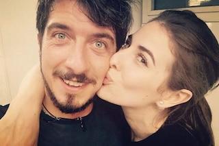 """Paolo Ruffini conferma la relazione con Diana Del Bufalo: """"È vero, è fantastica"""""""