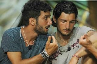 """Andrea Preti: """"Mi sono riavvicinato a Mercedesz, ora per Jonas Berami sono un avversario"""""""