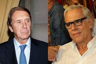 """Teo Teocoli ricorda commosso Cesare Maldini: """"Ci volevamo bene, scusate non ce la faccio"""""""