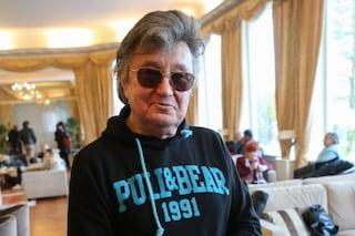 """Bobby Solo alla figlia che chiede gli alimenti: """"Con l'ultimo cd ho guadagnato 500 euro"""""""