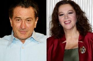 "Quando Stefania Sandrelli rifiutò Robert De Niro: ""Volevo un flirt, lui qualcosa di serio"""