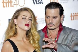 """""""La madre di Johnny Depp odiava Amber Heard, diceva lo avesse sposato solo per soldi"""""""