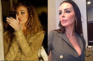 """Nina Moric querelata da Belen: """"Le ho detto che assomiglia a un trans"""""""