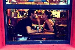 """Cecilia Rodriguez: """"Averti incontrato è stata la casualità migliore della mia vita"""""""