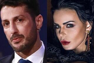 """Nina Moric su Fabrizio Corona in tv: """"Si commenta da solo. Prima o poi la cacca uscirà"""""""