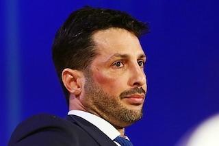 """Fabrizio Corona trasformato dai ritocchini: """"Più rifatto di Nina Moric e Belen"""""""
