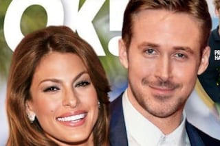 Eva Mendes e Ryan Gosling genitori bis, è nata Amada Lee Gosling