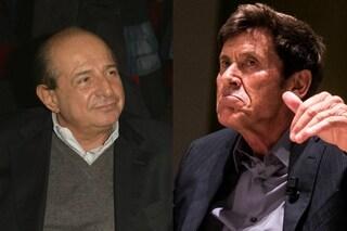 """Giancarlo Magalli contro Gianni Morandi: """"Sempre preoccupato di apparire sul web"""""""
