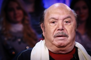 """Lino Banfi: """"Ho pensato al suicidio, avevo il complesso del peso e non mi volevo bene"""""""
