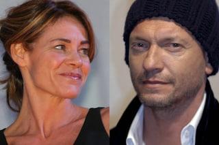 """Antonacci: """"Tra me e Marianna Morandi c'è stima, abbiamo messo al centro i nostri figli"""""""