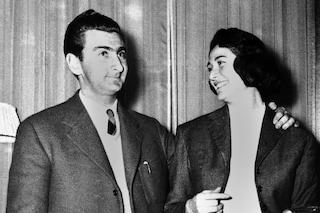 L'amore 'libero' Marta Marzotto, gli amanti della contessa nei suoi 30 anni di matrimonio