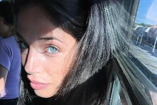 """Aurora Betti scrive alla madre che non ha mai conosciuto: """"Sei menefreghista e cinica"""""""