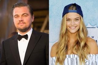 Leonardo DiCaprio è fidanzato con la modella Nina Agdal, tra loro 17 anni di differenza
