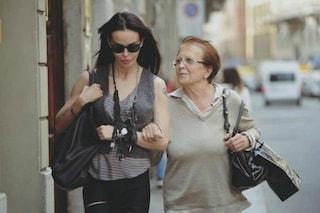 """Nina Moric: """"Mia madre non mi accetta, passa Natale e ferie con il mio ex Fabrizio Corona"""""""