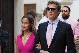"Pippa Middleton presto sposa: ""Nel 2017 le nozze con James Matthews"""