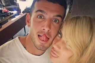 """Paola Caruso e Lucas Peracchi: """"Ci divertiamo alla faccia di chi ci vuole male"""""""