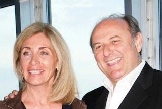 """Gerry Scotti alla compagna Gabriella: """"Ti amo ma non ti sposo"""""""