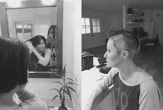 Shannen Doherty pubblica le foto shock con i capelli rasati, effetto della lotta al cancro