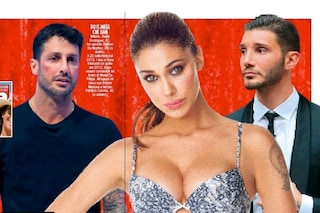 """Corona ancora contro Belén: """"De Martino si è stufato di lei, diventa insopportabile"""""""