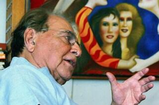 È morto a 93 anni Ivo Pitanguy, il chirurgo plastico delle dive di tutto il mondo