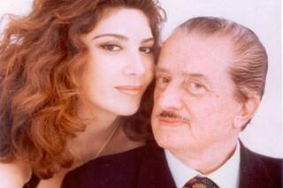 """Carmen Di Pietro: """"È come se Paternostro non fosse mai morto, mi sento ancora sua moglie"""""""
