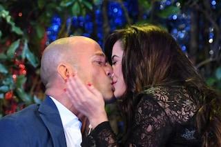 """Alessia Macari: """"Non sarei mai andata a letto con Bettarini, è come uno zio"""""""