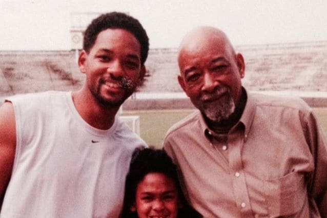È morto Willard Carroll, il padre di Will Smith: lo annuncia l'ex ...