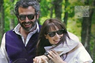 """Lorena Bianchetti: """"Voglio un figlio, con mio marito Bernardo De Luca sono felice"""""""