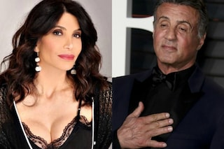"""Carmen Di Pietro: """"Stallone mi mandò 100 rose, lo rimpiango ancora. Trump? Un gentiluomo"""""""