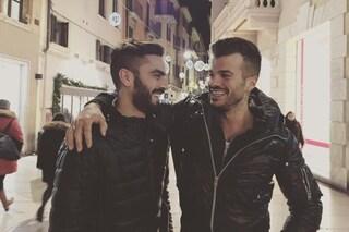 """Claudio Sona e Mario Serpa all'Isola dei famosi: """"Davvero? Non ne sappiamo nulla"""""""