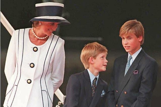 Lady Diana, 22 anni fa la tragica scomparsa della principessa triste