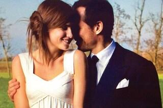 """Stefano Accorsi: """"Bianca e io siamo in dolce attesa"""""""