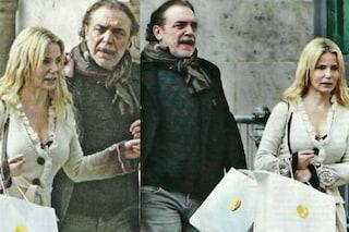 """Nino Frassica: """"Dopo 10 anni d'amore sposo Barbara Exignotis, sono contentissimo"""""""
